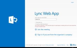 LyncWebApp01